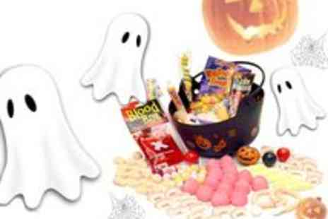 LuLus Sweets - Halloween Retro Sweets Cauldron - Save 58%
