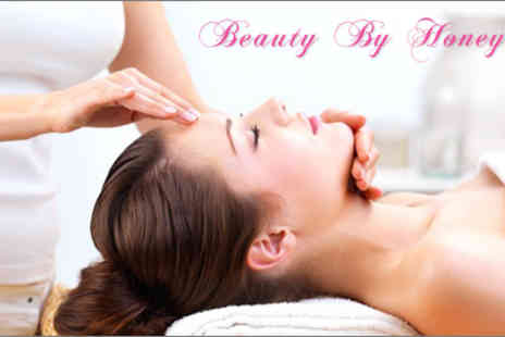 Beauty by Honey - Two-hour Ayurvedic massage and facial package - Save 74%