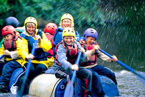 PGL Holidays - Seven day all inclusive adventure break for kids, action-packed adventure break - Save 54%