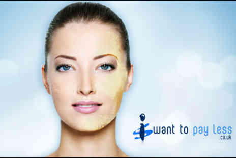 I want to pay less - Five Nano Gold Face Masks for youthful-looking skin - Save 70%