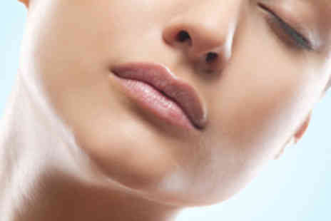 Manchester Laser Clinic - Three  I ² PL Laser Facial Rejuvenation Sessions - Save 84%