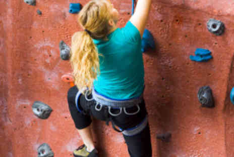Boulders - 90 Minute Climbing Instruction - Save 58%