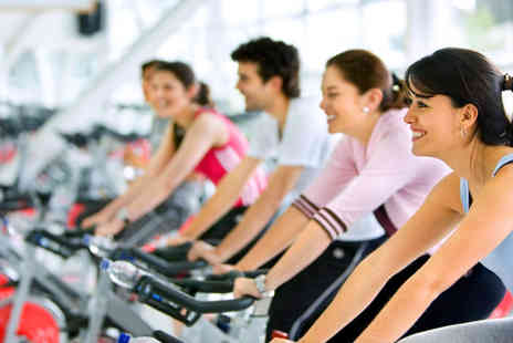 Spirit Health Club - Two weeks unlimited access and receive a free lifestyle consultation too - Save 90%