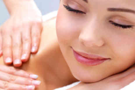 Jannat Spa - Hour Long Full Body Massage with Add On Options - Save 51%