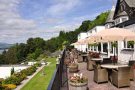 Beech Hill Hotel - Two night Lake District break for two - Save 55%