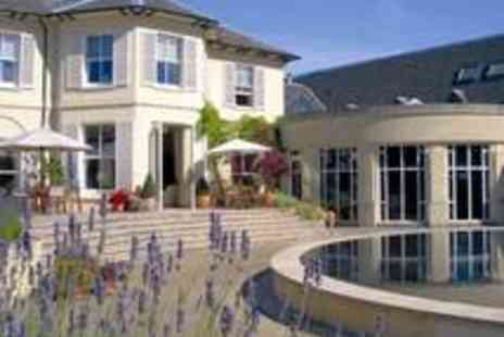 The Vineyard - 5 star Berkshire spa break - Save 49%