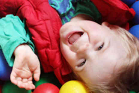 Gambado Eastleigh - Tiger Birthday Party Package for Ten Children - Save 57%