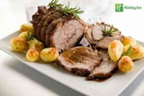 Holiday Inn Birmingham Airport - Two Course Sunday Lunch With Coffee For Two - Save 50%