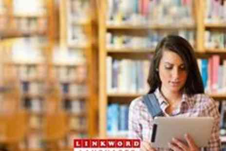 Linkword Languages - Language Course Linkword - Save 75%