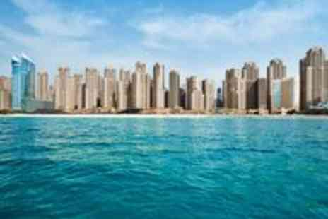 Value Added Travel - 7 Nights in Dubai - Save 50%