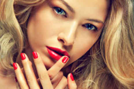 Pure Beauty - 1 hour luxury manicure including handspa, massage, mitts, cuticle tidying - Save 69%