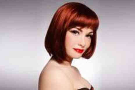 Kuchi Koo Hair Studio - Cut or restyle, finish and conditioning treatment - Save 76%