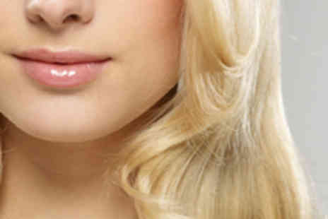 Parker & Dicce Hairdressers - Haircut with Full Head of Colour or Highlights - Save 64%