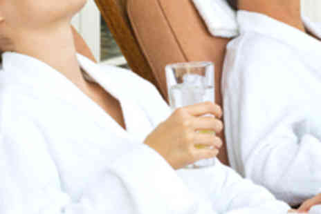 Brampton Manor - Spa Day Pass for Two - Save 60%