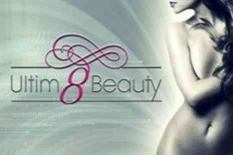 Ultim8 Beauty - Three Laser Lipolysis Sessions - Save 74%