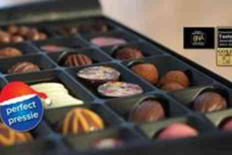 Cocoa Boutique - Best of the Best selection of gourmet chocolates - Save 63%