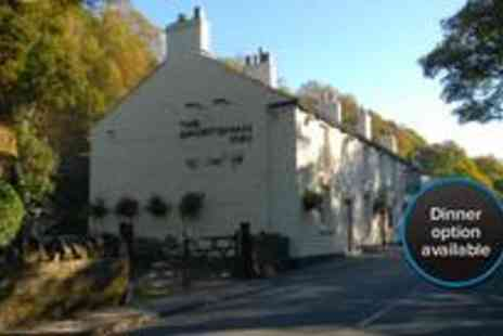 The Sportsman Inn - Two night stay for two including breakfast - Save 54%