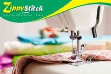 Zippy Stitch - 150 Minute Sewing Machine Basics Course - Save 14%