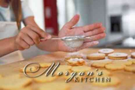 Morgans Kitchen - Christmas Dinner and Mince Pie Cookery Class With Byob - Save 50%