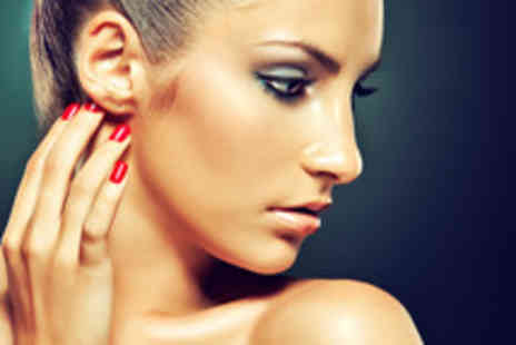 Xander & Xaviar - Express facial and a mini manicure and pedicure - Save 73%