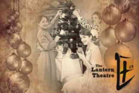 The Lantern Theatre - Tickets to Vintage Christmas Fayre For Two - Save 50%