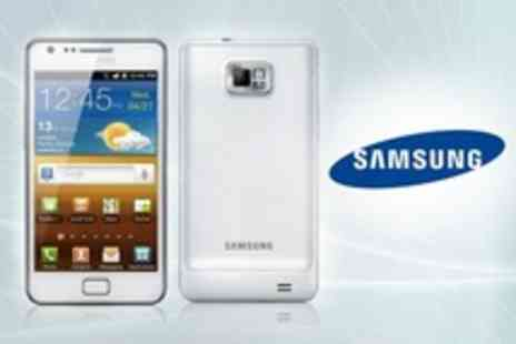 Simply Things - Samsung Galaxy S2 Sim Free - Save 15%