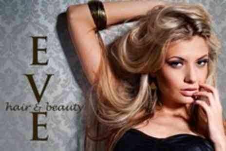 Eve Hair and Beauty - Cut and Conditioning Treatment With Full Head Colour - Save 60%