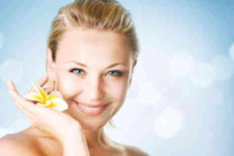 Eves Therapies - An anti aging facial with vitamin E & collagen - Save 72%