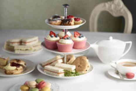 The Hole In the Wall Cafe - Afternoon tea for Two - Save 45%