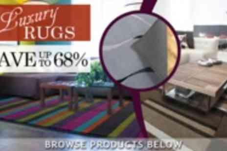 Oriental Weavers - OW Rugs Nov - Save 50%