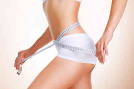 Window to the Womb -Three 20 minute Mi iLipo treatments and 3 vibration plate sessions - Save 69%
