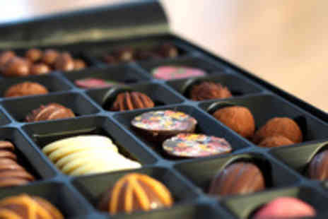 Cocoa Boutique - 300g selection of signature chocolates plus a tasting video, notes & membership - Save 60%