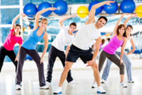 Fit Body Boot Camp - 10 indoor bootcamp sessions - Save 81%