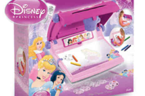 Disney - Princess Mega Projector - Save 55%