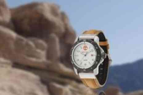 Timberland - Charlestown Watch - Save 50%