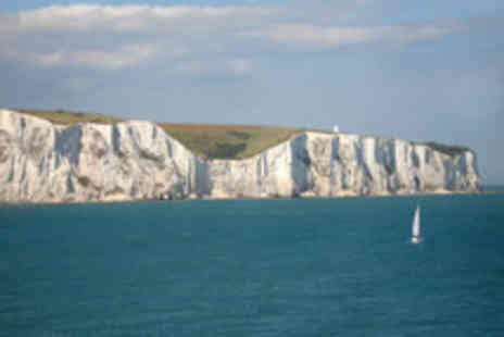 Dover Marina Hotel - Two nts for 2 inc breakfast - Save 30%