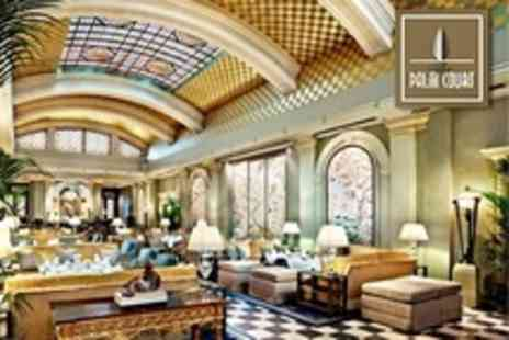 The Park Lane Hotel - The Park Lane Hotel Afternoon Tea Dance and Prosecco For Two - Save 50%