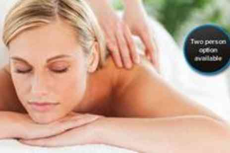 Treat and Revive Spa - White chocolate body wrap with a 30 minute Elemis facial - Save 79%