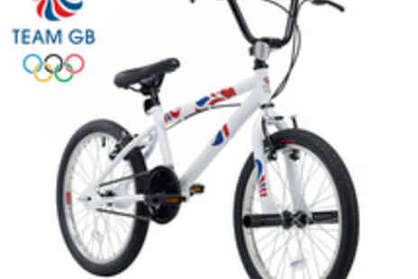 Falcon - Team GB BMX 20 - Save 62%