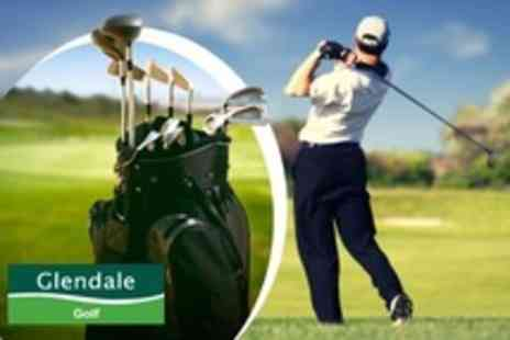 Glendale Golf - 27 Holes of Golf For Two - Save 60%