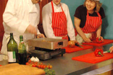Bellini Cookery School - Choice of Cookery Lesson - Save 62%