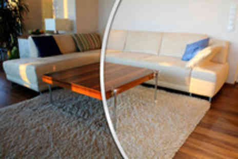 No Limits Cleaning - Three hour house clean including 3 bedrooms,bathroom,living room,kitchen & hallway - Save 68%