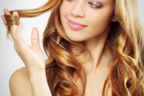 Image Hair Design - Hair Treatment - Save 51%
