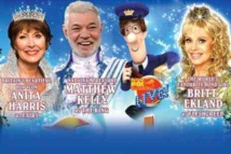 Theatre Royal Windsor - Tickets to Jack and The Beanstalk Pantomime - Save 50%
