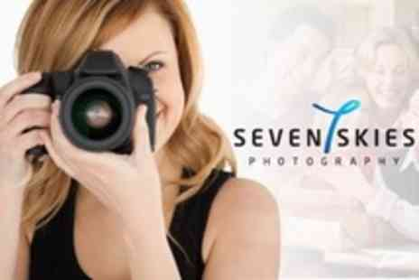 Seven Skies Photography - Full Day Digital Photography Introductory Workshop - Save 81%