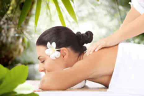 Serendipity Health and Beauty - One hour Swedish or aromatherapy full body massage - Save 76%