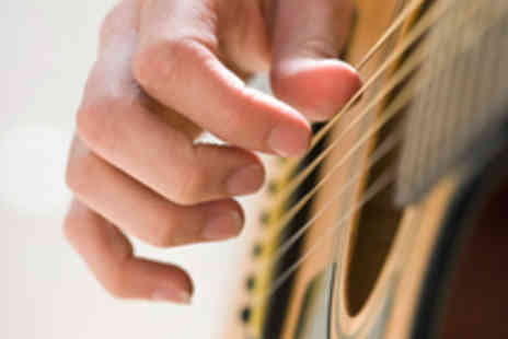 FretHub - A Year s Access to Online Guitar Tuition - Save 68%