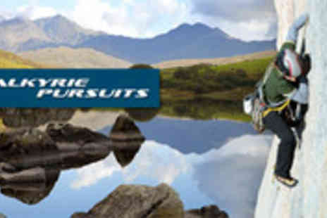 Valkyrie Pursuits - Two night outdoor activity trip to Snowdonia National Park - Save 46%