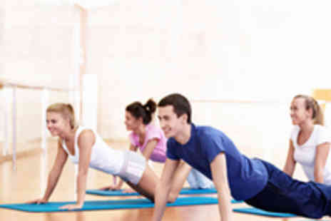 Fit Body Bootcamp - Ten Indoor Boot Camp Sessions - Save 81%
