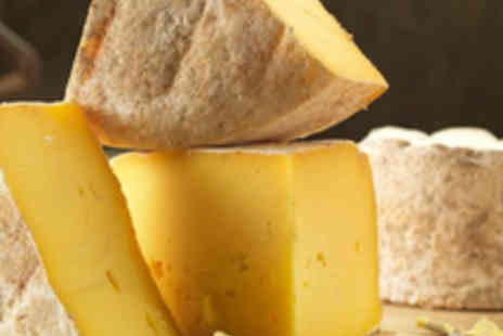 The Northumberland Cheese Company - Dairy Tour and Cheese Tasting Experience - Save 60%